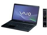 VAIO Fシリーズ VPCF119FJ/BI 製品画像