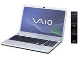 VAIO Fシリーズ VPCF11AFJ 製品画像