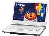 LaVie L LL150/WG PC-LL150WG 製品画像