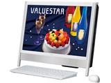 VALUESTAR N VN550/WG6W PC-VN550WG6W 製品画像