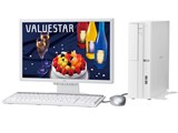VALUESTAR L VL150/WG PC-VL150WG 製品画像