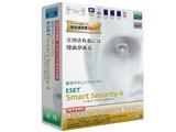 ESET Smart Security V4.0 10万本限定パック 製品画像