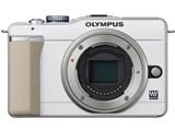 オリンパス・ペン Lite E-PL1 ボディ 製品画像