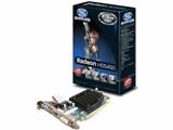 SAPPHIRE HD5450 512M DDR3 PCI-E HDMI/DVI-I/VGA (PCIExp 512MB)