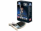 SAPPHIRE HD5450 1G DDR3 PCI-E HDMI/DVI-I/VGA (PCIExp 1GB)