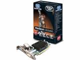 SAPPHIRE HD5450 512M DDR3 PCI-E VGA/DVI-I/DP (PCIExp 512MB)