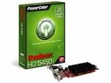 PowerColor Go! Green HD5450 1GB DDR3 HDMI (PCIExp 1GB)