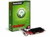 PowerColor Go! Green HD5450 512MB DDR2 HDMI (PCIExp 512MB)