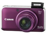 PowerShot SX210 IS 製品画像