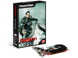 PowerColor HD5570 1GB DDR3 Low Profile (PCIExp 1GB)