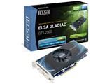 ELSA GLADIAC GTS 250G 1GB (PCIExp 1GB) 製品画像
