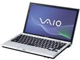 VAIO Zシリーズ VPCZ119FJ/S 製品画像