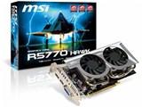 R5770 Hawk (PCIExp 1GB) 製品画像
