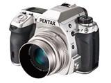 PENTAX K-7 Limited Silver ボディ