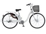エネループバイク CY-SPA226A + 専用充電器 製品画像