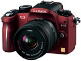 LUMIX DMC-G2K レンズキット 製品画像