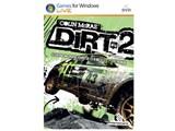 Colin McRae:DiRT2 日本語マニュアル付き 英語版 製品画像