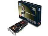 SAPPHIRE HD5870 1G GDDR5 PCI-E DUAL DVI-I/HDMI/DP Original (PCIExp 1GB) 製品画像