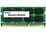 SDY1066-2G/EC (SODIMM DDR3 PC3-8500 2GB) 製品画像