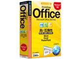 ThinkFree Office 新価格 製品画像