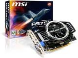 R5750 Storm 1G (PCIExp 1GB) 製品画像