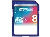 SP008GBSDH004V10 (8GB) 製品画像