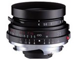 フォクトレンダー COLOR SKOPAR 25mm F4P 製品画像
