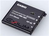 NP-60 (CASIO) 製品画像