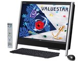 VALUESTAR N VN770/AS6B PC-VN770AS6B 製品画像