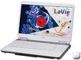LaVie L LL750/AS6W PC-LL750AS6W 製品画像