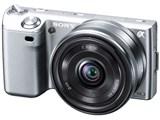 α NEX-5A 薄型広角レンズキット 製品画像