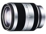 E18-200mm F3.5-6.3 OSS SEL18200 製品画像