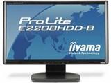 ProLite E2208HDD-B PLE2208HDD-B1 [21.5インチ]