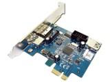 帝王降臨 SD-PEU3EU2N (USB3.0/eSATA) 製品画像