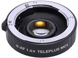1.4X テレプラス MC4 DGX ソニー用 製品画像