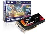 N465GTX-M2D1G [PCIExp 1GB]