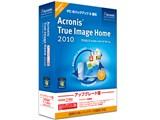 Acronis True Image Home 2010 アップグレード版 製品画像