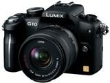 LUMIX DMC-G10K レンズキット 製品画像