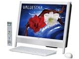 VALUESTAR N VN770/BS6W PC-VN770BS6W [パールホワイト] 製品画像