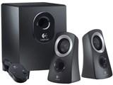 Speaker System Z313 [ブラック&グレー] 製品画像