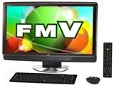 FMV ESPRIMO FH700/5AT FMVF705ATB [エスプレッソブラック] 製品画像