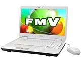 FMV LIFEBOOK AH700/5A FMVA705AW [プレシャスホワイト]