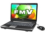 FMV LIFEBOOK AH550/5A FMVA555AB [シャイニーブラック]