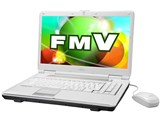 FMV LIFEBOOK AH550/5A FMVA555AW [アーバンホワイト]