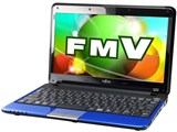 FMV LIFEBOOK PH540/1A FMVP541AL3 [マリンブルー]