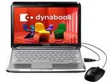 dynabook MX/36MBL PAMX36MNTBL [プレシャスブラック]