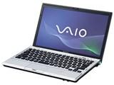 VAIO Zシリーズ VPCZ129FJ/S 製品画像