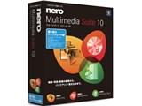Nero Multimedia Suite 10 乗り換え/アップグレード版