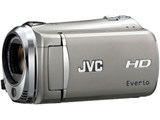 Everio GZ-HM350-S [チタンシルバー]