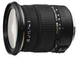 17-50mm F2.8 EX DC OS HSM [ニコン用] 製品画像